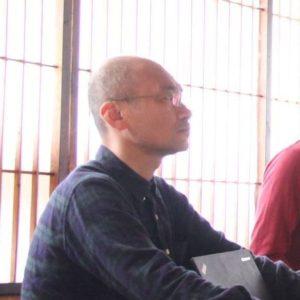 Osamu Nagasaka